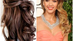 Hairstyles for Down there 10 Wedding Hairstyles for Medium Length Hair Half Up Popular