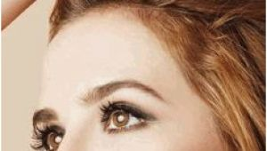 Hairstyles for Downturned Eyes 8 Best Downturned Eyes Makeup Images