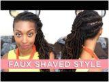 Hairstyles for Dreadlocks Youtube 197 Best Hawt Loc Tutorials Images