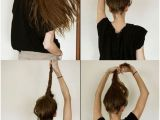 Hairstyles for Everyday Life 10 Ways to Make Cute Everyday Hairstyles Long Hair Tutorials