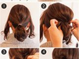 Hairstyles for Everyday Life 5 Nice & Easy Ponytail Hairstyle Ideas with Easy Tutorial
