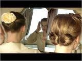 Hairstyles for Everyday Life Simple Retro Updos for Everyday Life Different Ages