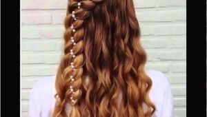 Hairstyles for Everyday Wear Unique Cute Hairstyles for Everyday Wear