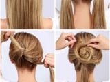 Hairstyles for Everyday Work 475 Best Hairstyles for the Fice Work Images