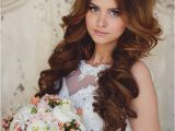 Hairstyles for Girls In Wedding Stylish Bridal Wedding Hairstyle 2014 2015 for Brides and