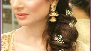 Hairstyles for Hindu Wedding Bridal Hairstyles Hindu Marriage Latestfashiontips