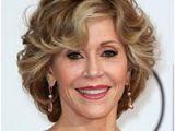 Hairstyles for Jane Fonda Niedliche Haarschnitte Für über 50 Haarschnitte Niedliche