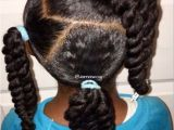 Hairstyles for Little Girls- Ponytails Best 14 African American toddler Ponytail Hairstyles