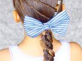 Hairstyles for Little Girls- Ponytails Cute Girls Hairstyle Kids Hair Braids School Hair Easy Hairstyles