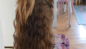 Hairstyles for Little Girls with Thick Hair Love Your Hair Easy Hairstyles with Dove