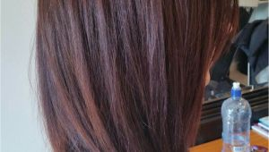 Hairstyles for Long A Line A Line Textured Long Bob Hair Pinterest