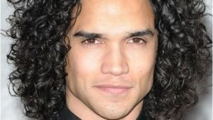Hairstyles for Long Curly Hair Male 50 Stately Long Hairstyles for Men