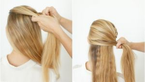 Hairstyles for Long Hair Braids Steps Step by Step Hairstyles for Long Hair Long Hairstyles