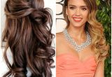 Hairstyles for Long Hair Left Down Long Wavy Hairstyles the Best Cuts Colors and Styles