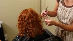 Hairstyles for Medium Curly Hair Youtube How to Cut Curly Hair Youtube Hair Tutorial