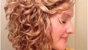 Hairstyles for Medium Length Curly Hair Updos 37 Curly Updos for Curly Hair See these Cute Ideas for 2019