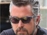 Hairstyles for Men with Gray Hair 10 Best Men with Gray Hair