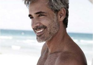 Hairstyles for Men with Gray Hair 30 Cool Men Hair