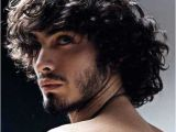 Hairstyles for Men with Long Thick Curly Hair 20 Mens Long Hairstyles 2015 2016
