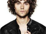 Hairstyles for Men with Long Thick Curly Hair 30 Y Hairstyles for Men with Thick Hair
