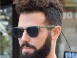 Hairstyles for Men with Long Thick Curly Hair 40 Statement Hairstyles for Men with Thick Hair