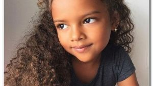 Hairstyles for Mixed Little Girls with Curly Hair Little Girl Hairstyles for Mixed Hair