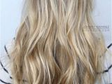 Hairstyles for Natural Blonde Hair Blonde sombre sombre Belayage Pinterest