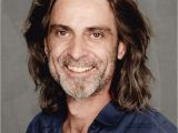 Hairstyles for Older Men with Long Hair Long Hairstyles for Older Men