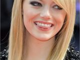 Hairstyles for Round Faces Fringe the Best Bangs for Your Face Shape