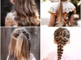 Hairstyles for School 2019 176 Best Kids Hairstyles Images In 2019