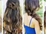Hairstyles for School Party Dailymotion Hairstyles for Everyday Dailymotion Simple Hairstyles for School