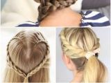 Hairstyles for School Pe 52 Best Hairstyles for Tweens Images On Pinterest