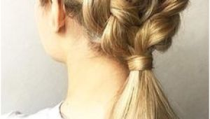 Hairstyles for School Teachers 4558 Best Hair Clipped Back & Up Pony Tails and Braids Images On