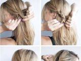 Hairstyles for School Tutorials Super Easy Diy Braided Hairstyles for Wedding Tutorials