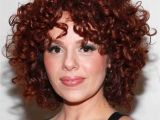 Hairstyles for Short Curly Red Hair 22 Fun and Y Hairstyles for Naturally Curly Hair