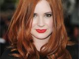 Hairstyles for Short Curly Red Hair Of Dazzling Ways to Wear Red Hair