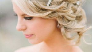 Hairstyles for Short Hair for Wedding Day Best Hairstyles for Short Hair for Wedding Day 2017 for events