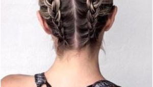 Hairstyles for Short Hair Tied Up for School 103 Best Dance Hairstyles Images