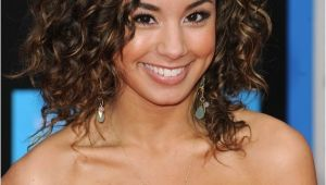 Hairstyles for Shoulder Length Naturally Curly Hair 34 Best Curly Bob Hairstyles 2014 with Tips On How to