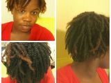 Hairstyles for Starter Dreads Starter Locs 2 Weeks My Loc Journey