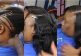Hairstyles for Thin Hair On Scalp Thin Hair Sew In Tips and Tricks