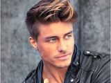 Hairstyles for Triangular Faces Men What Haircut Should I Get