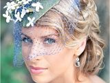 Hairstyles for Wedding Hats Bridal Hats Bridal Hat