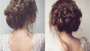 Hairstyles for Weddings 2018 10 Enchanting Wedding Hairstyles 2018