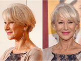 Hairstyles for Women Over 50 with Thick Hair Current Hairstyles for Women Over 50 Short Haircut for Thick Hair 0d