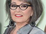 Hairstyles for Women who Wear Glasses 24 Gorgeous Haircuts On Women In their 60s