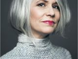 Hairstyles for Women with Gray Hair Best Job Interview Hairstyles for Women