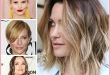 Hairstyles for Women with Square Faces Best Hair Color for Square Face Image Hair Color Trends