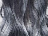 Hairstyles Grey Highlights Brown Grey Hair Color Elegant Brown Hair Color with Highlights Od