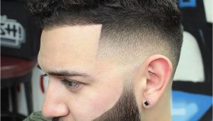 Hairstyles Line Up Curly top with Line Up and Fade Mens Long Hairstyles